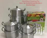 7pc Alminium Sufuria/Cooking Pot | Kitchen & Dining for sale in Nairobi, Nairobi Central