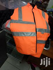 Long Reflective Jacket | Safety Equipment for sale in Nairobi, Nairobi Central