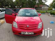 Toyota IST 2005 Red | Cars for sale in Nakuru, London
