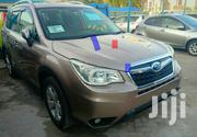 New Subaru Forester 2013 Brown | Cars for sale in Mombasa, Shimanzi/Ganjoni