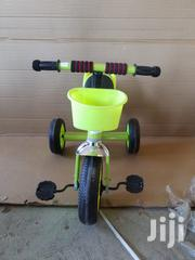 Tricycle Metal Design | Toys for sale in Nairobi, Harambee