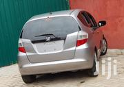 Honda Fit 2010 Automatic Gray | Cars for sale in Nairobi, Nairobi Central