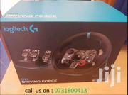 G29 LOGITECH DRIVING Wheel / Force Coming As A Complete Set | Video Game Consoles for sale in Nairobi, Nairobi Central