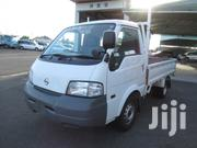 New Nissan Vanette 2012 White | Trucks & Trailers for sale in Nairobi, Parklands/Highridge