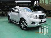 New Nissan Navara 2015 Silver | Cars for sale in Nairobi, Parklands/Highridge