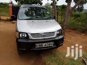 Toyota Townace 2008 Silver | Cars for sale in Embu, Mavuria