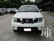 New Nissan Navara 2012 White | Cars for sale in Nairobi, Parklands/Highridge