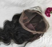 "12"" Peruvian Full Lace Human Hair Wig. 