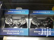 Doubleshock Ps 3 Wireless Controller Game Pad | Computer Accessories  for sale in Nairobi, Nairobi Central