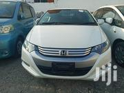 Honda Insight 2011 White | Cars for sale in Mombasa, Shimanzi/Ganjoni