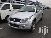 New Suzuki Escudo 2012 Silver | Cars for sale in Nairobi, Parklands/Highridge