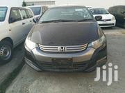 Honda Insight 2011 Black | Cars for sale in Mombasa, Shimanzi/Ganjoni