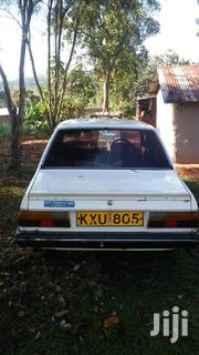 Peugeot 305 1980 White | Cars for sale in Nandi, Kapsabet