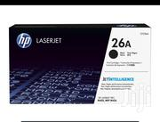 HP 26A Black Original Laserjet Toner Cartridge(CF226A) | Computer Accessories  for sale in Nairobi, Nairobi Central
