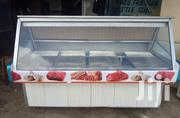 Chiller Meat Display. | Store Equipment for sale in Mombasa, Bamburi