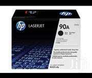 HP 90A Black Original Laserjet Toner Cartridge(CE390A) | Computer Accessories  for sale in Nairobi, Nairobi Central