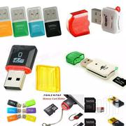 USB Memory Card Readers | Computer Accessories  for sale in Nakuru, London