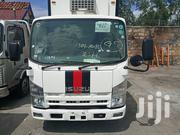 Isuzu ELF Van 2012 White | Trucks & Trailers for sale in Mombasa, Shimanzi/Ganjoni