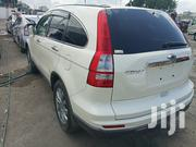 Honda CR-V 2011 White | Cars for sale in Mombasa, Shimanzi/Ganjoni