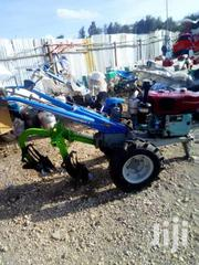 Walking Tractor With Plough Brand New Machine | Farm Machinery & Equipment for sale in Machakos, Athi River