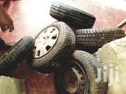 Car Tyres And Rims Size R14 | Vehicle Parts & Accessories for sale in Kiambu, Hospital (Thika)