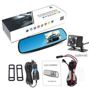 Car DVR With Front & Back Cameras For All Car Models | Vehicle Parts & Accessories for sale in Nairobi, Nairobi Central