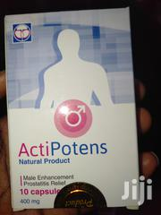 Actipotens Male Enhancement | Sexual Wellness for sale in Nairobi, Nairobi Central
