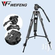 Weifeng 717 Tripod | Cameras, Video Cameras & Accessories for sale in Nairobi, Nairobi Central