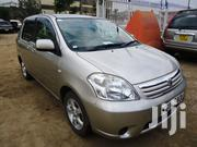 Toyota Raum 2006 Silver | Cars for sale in Nakuru, Kapkures (Nakuru)