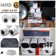 4cctv Camera Full Set | Cameras, Video Cameras & Accessories for sale in Nairobi, Nairobi Central