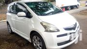 Toyota Ractis 2009 White | Cars for sale in Nakuru, Nakuru East