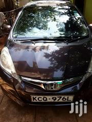 Honda Fit Automatic 2010 | Cars for sale in Mandera, Township