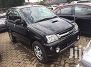 Daihatsu Terios 2012 Black | Cars for sale in Narok, Ololulung'A