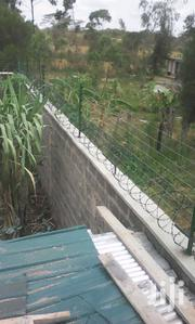 Electric Fence And Razor Wire Installation Services | Building & Trades Services for sale in Nairobi, Ruai