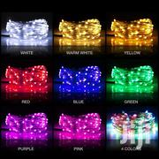 Multi Coloured / One Colour Led Lights-10mtrs Long. | Home Accessories for sale in Nairobi, Nairobi Central