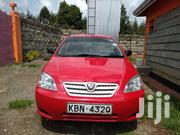 Toyota Run-X 2003 Red | Cars for sale in Nakuru, Kapkures (Nakuru)