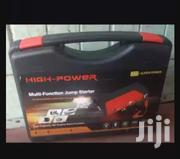 Tyre Inflater With Jump-starter, | Vehicle Parts & Accessories for sale in Nairobi, Nairobi Central
