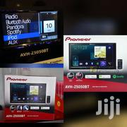 AVH-Z5050BT PIONEER CAR STEREO BT DVD PLAYER SPOTIFY ANDROID AUTO | Vehicle Parts & Accessories for sale in Nairobi, Nairobi Central