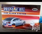 Prestige Car Alarm Free Installation | Vehicle Parts & Accessories for sale in Nairobi, Nairobi Central