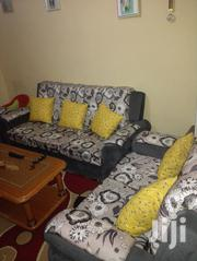 7 Seats Sofa Set | Furniture for sale in Nakuru, Lanet/Umoja