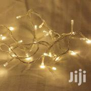 Warm White Led String Decoration Lights 10M 100 Bulbs | Home Accessories for sale in Nairobi, Nairobi Central