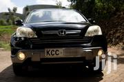 Honda CR-V 2008 2.4 EX 4x4 Automatic Black | Cars for sale in Kiambu, Ndenderu