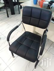 Buttorned Office Seat | Furniture for sale in Nairobi, Nairobi South