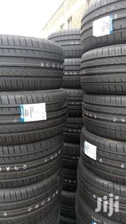 255/55/19 Falken Tyre's Is Made In Japan | Vehicle Parts & Accessories for sale in Nairobi, Nairobi Central