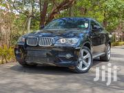 BMW X6 2008 Sports Activity Coupe Black | Cars for sale in Nairobi, Woodley/Kenyatta Golf Course