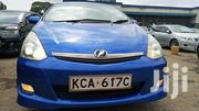 Toyota Wish 2007 Blue | Cars for sale in Nairobi, Ngara