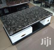Marble and White Coffee Table | Furniture for sale in Nairobi, Lower Savannah