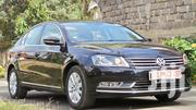 Volkswagen Passat 2011 Black | Cars for sale in Nairobi, Kileleshwa