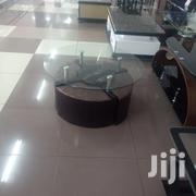 Round Glass Coffee Table | Furniture for sale in Nairobi, Lower Savannah