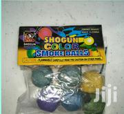 Colour Smoke Balls Bombs Small | Arts & Crafts for sale in Nairobi, Nairobi Central